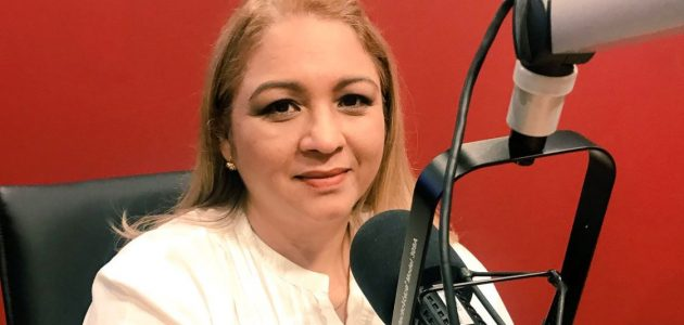 Gladialisa Pereyra – Vicepresidenta