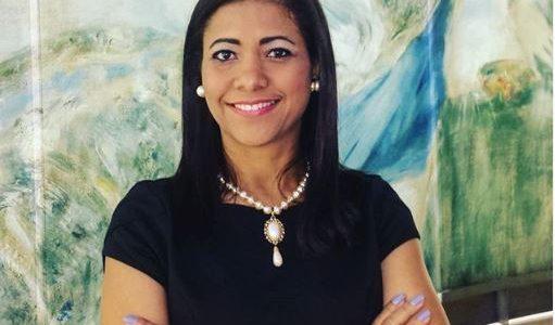 Wendy Almonte -Secretaria de Asuntos Sociales y Recreativos
