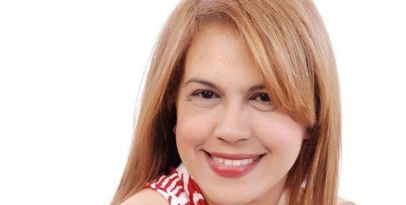 Yamira Taveras Blanco -Secretaria de Asuntos Internacionales