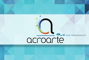 Boletín de Acroarte V3