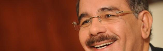 Acroarte agradece pensiones al presidente Danilo Medina