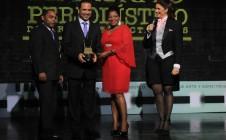 Premio al Mérito Periodístico