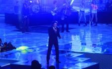 Carlos Vives en Premios Soberano 2014