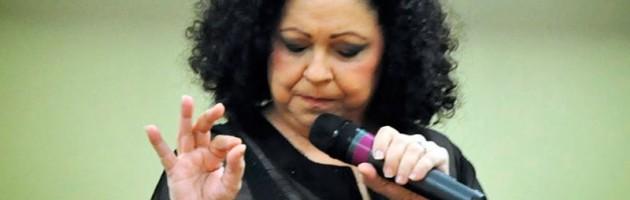 Un hasta siempre a Sonia Silvestre