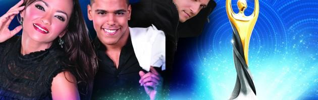Premios Soberano contará con tres destacados coreógrafos