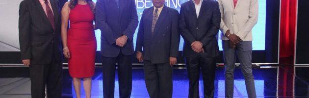 Nominados a Premios Soberano 2017