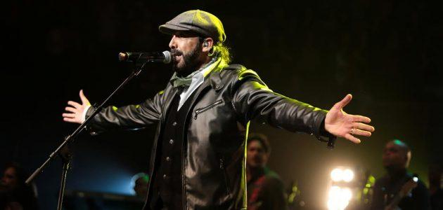 Juan Luis Guerra se presentará en Premios Soberano 2017