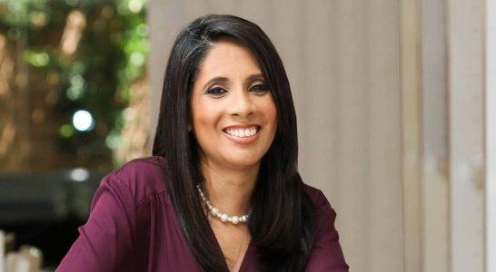 Elvira Lora -Secretaria de Educación y Cultura