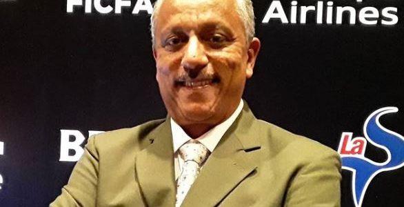 José D´Laura – Vicepresidente