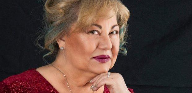 Lissette Montolío – Presidenta
