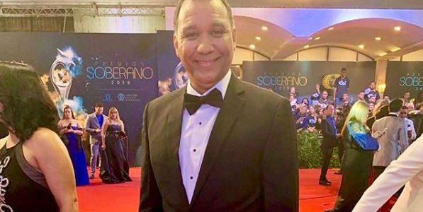 Ney Zapata -Secretario de Asuntos Regionales