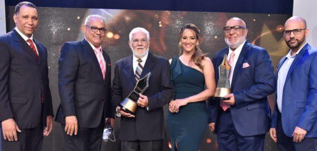 Acroarte cierra el 2020 reconociendo al oficio periodístico dominicano