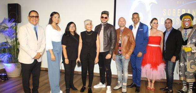 Santiago celebra a sus nominados a Premios Soberano 2021