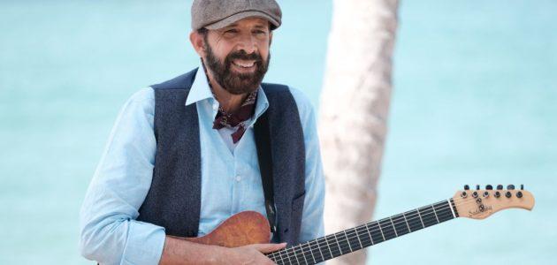 Juan Luis Guerra, primer artista confirmado en Premios Soberano 2021
